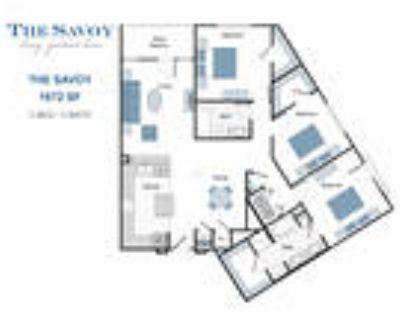 The Savoy Luxury Apartments - The Savoy