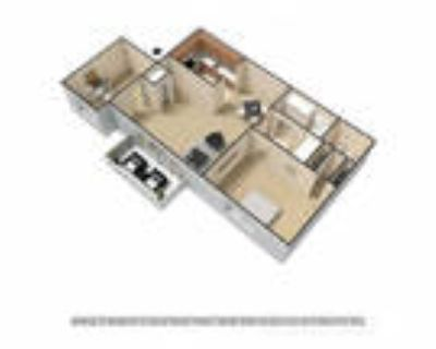 Waterstone Place Apartments - One bedroom, One Bath Plus Den
