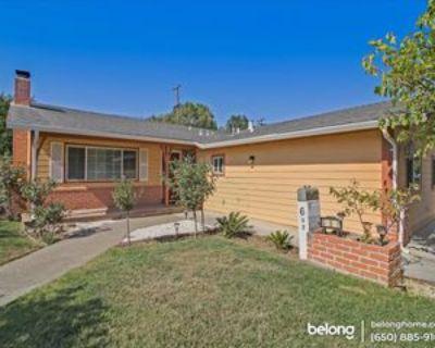 657 Dakota Drive, San Jose, CA 95111 3 Bedroom House