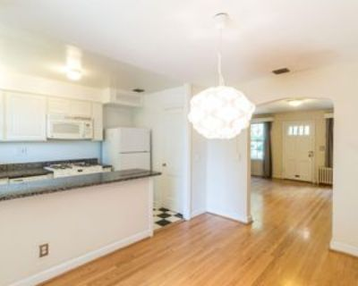 3606 Whitehaven Pkwy Nw #1, Washington, DC 20007 3 Bedroom Apartment