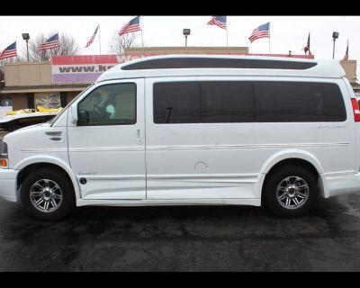2020 Chevrolet Express 2500 Explorer Limited SE Conversion Van