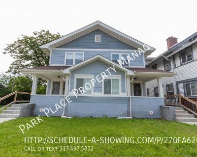 Apartment Rental - 2930 Ruckle St