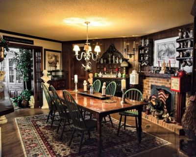 Historic B&B located walking distance to the Williamsburg and The College of W&M - Williamsburg