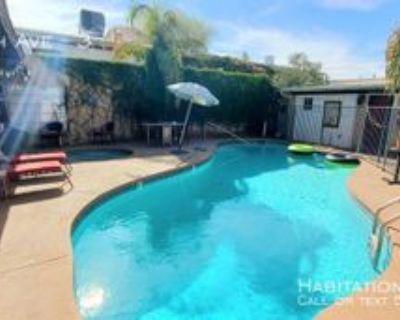 228 N 4th Ave #3, Tucson, AZ 85705 1 Bedroom Apartment