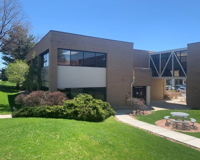 Modern Office Space for Lease in Boulder