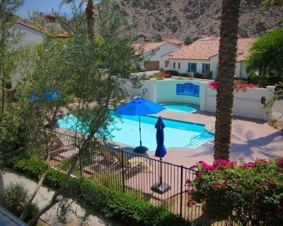 3BR Upstairs Pool Villa @ Legacy Villas. Family-Friendly + Beautiful Mtn Views! - La Quinta