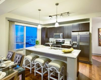 AVAILABLE NOW!! - 2BED/2BATH IN SEAPORT DISTRICT- UPDATED APPLIANCES & PET FRIENDLY!!!
