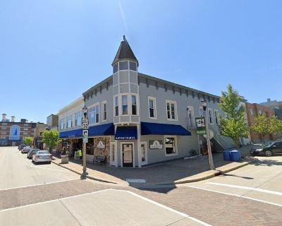 Downtown Port Washington Office Space