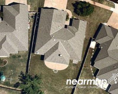4 Bed 2 Bath Preforeclosure Property in Edmond, OK 73013 - NW 161st St