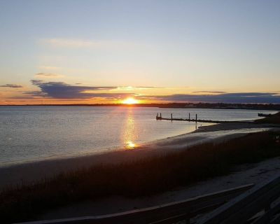 Lakes Bay Waterfront Location With Amazing Sunset Views! - Atlantic County
