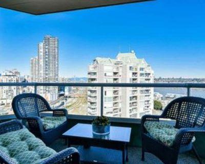 1135 Quayside Drive #1506, New Westminster, BC V3M 6J4 Studio Apartment