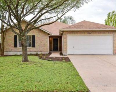 913 Justeford Dr, Pflugerville, TX 78660 3 Bedroom House