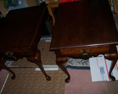 END TABLE SET with LAMPS