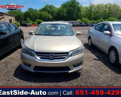 Used 2014 Honda Accord Sedan 4dr I4 CVT EX-L