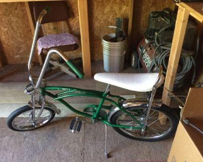 Schwinn Stingray Bike