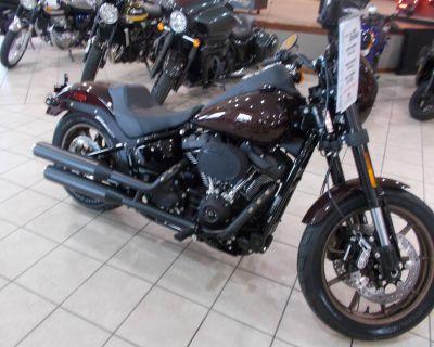 2021 Harley-Davidson LOWRIDER S Cruiser Junction City, KS