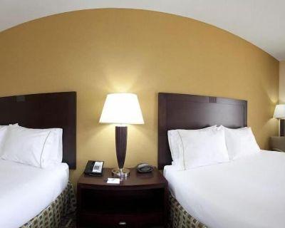 Holiday Inn Express Hotel & Suites EL PASO, an IHG Hotel - Borderland