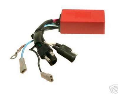 New Cdi Box Module For Polaris Atv Scrambler Sportsman 3084691 3085382 3085564