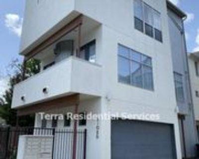 4108 Lillian St Unit D #D, Houston, TX 77007 3 Bedroom Apartment
