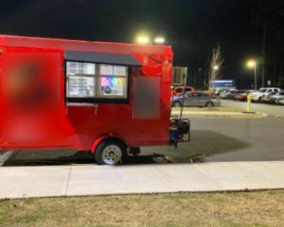 Fully Loaded Food Trailer - TurnKey! - Food / Trailer / 2014
