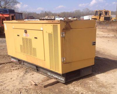 1999 OLYMPIAN G30F1 Generators, Electric Power