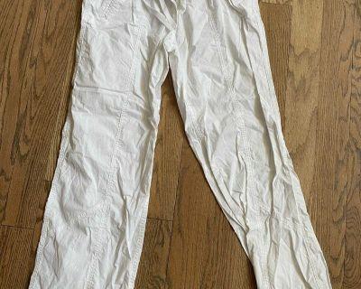 Reebok pants, size M