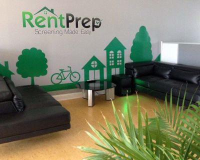 Effective and Affordable Online Tenant Screening Service