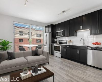 20 West Luxury Apartments