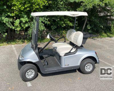 2019 E-Z-GO Freedom RXV Electric Electric Golf Carts Jackson, TN