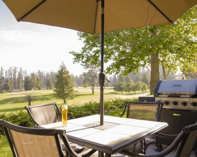 3 BD, 2.5 bath - Relaxing and Quiet Beach and Golf Getaway with Stunning Views - Nipomo