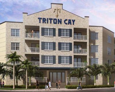 Triton Cay
