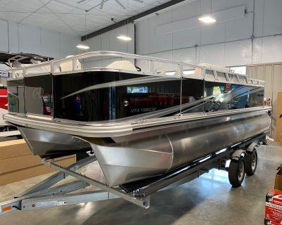 2021 Avalon VTX Quad Fish 18'