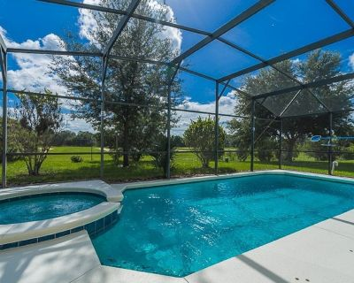EV Sunny Private Pool & Spa with Conservation View - Pet Friendly - Four Corners