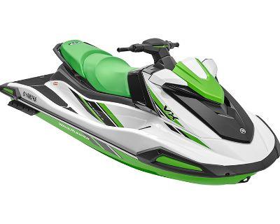2022 Yamaha VX PWC 3 Seater Orlando, FL