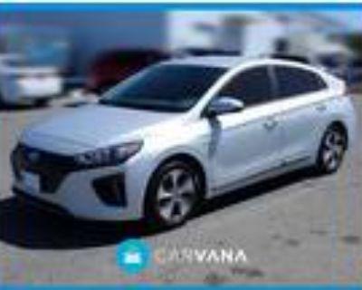 2019 Hyundai Ioniq Silver, 10K miles