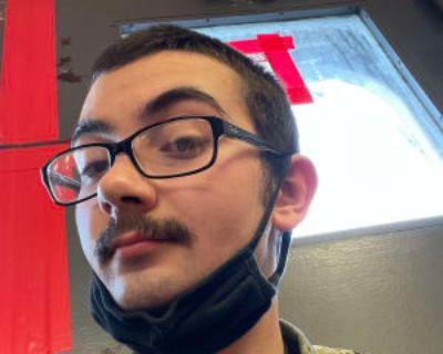Phillip, 20 years, Male - Looking in: Norfolk Norfolk city VA
