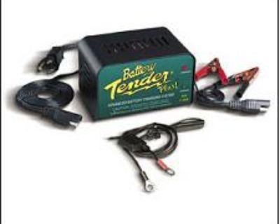 Battery Tender Plus Charger 10 Year Warranty Jet Ski