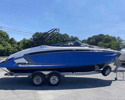 2017 Yamaha Boats AR 240