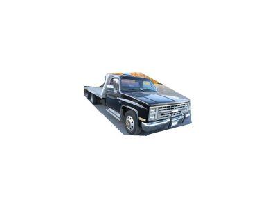 1981 GMC 3500