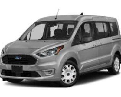 2021 Ford Transit Connect Wagon XL with Rear Liftgate