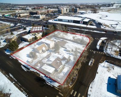 Redevelopment Land For Sale