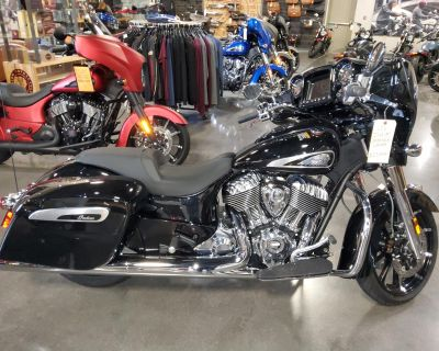 2021 Indian Motorcycle INDIAN CHIEFTAIN LIMITED