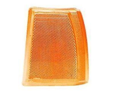 Fo2551105 New Side Marker Lamp Front, Right Passenger Side