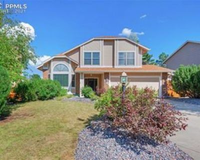 7825 Montane Dr, Colorado Springs, CO 80920 5 Bedroom Apartment