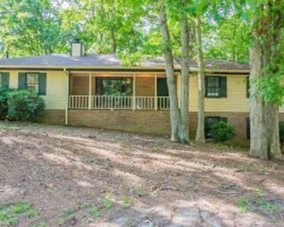2075 Lost Forest Ln Sw, Conyers, GA 30094 3 Bedroom House