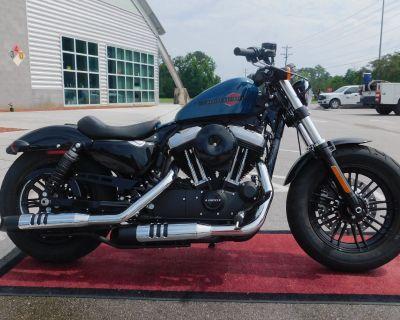 2021 Harley-Davidson Forty-Eight Sportster Jacksonville, NC