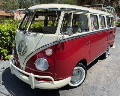 1975 Volkswagen Vanagon