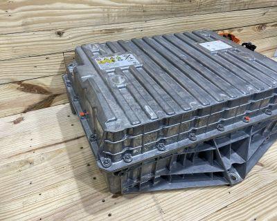 BMW 530e Hybrid Battery Pack