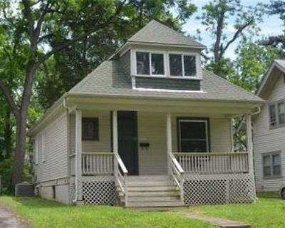 1618 Quendo Ave, Pagedale, MO 63130 2 Bedroom House