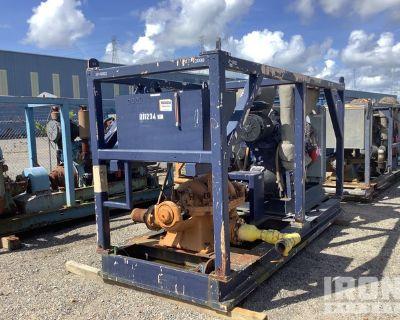 Conmaco 6 in Jet Water Pump